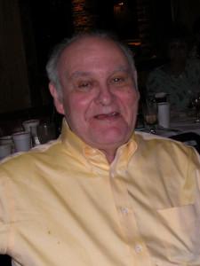 Mitch Bender1934-2013